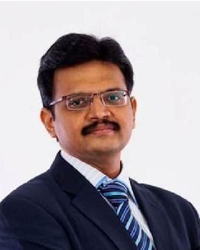Dr M P Ram Prabu   Best doctors in India