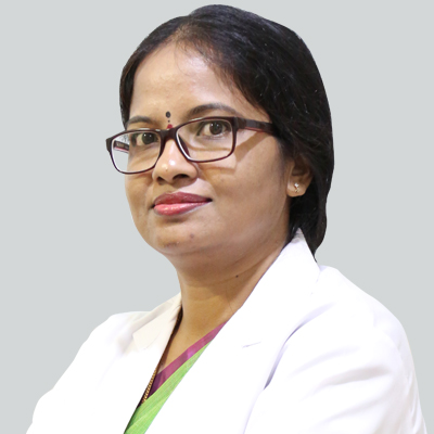 Dr M Suneetha | Best doctors in India