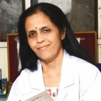 Dr Madhavi Jeste | Best doctors in India