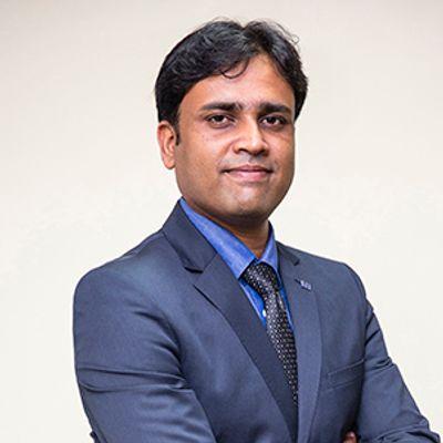 Dr Madhusudhan B K   Best doctors in India