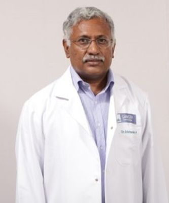 Dr Mahadev P | Best doctors in India