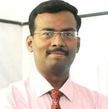 Dr Mahadevan B | Best doctors in India