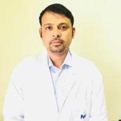 Dr Mahesh Babu B | Best doctors in India