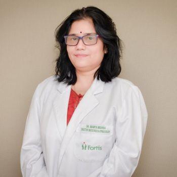 Dr Mamta Mishra | Best doctors in India
