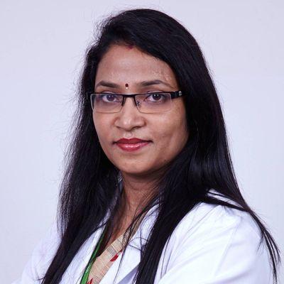 Dr Mamta Pattnayak | Best doctors in India