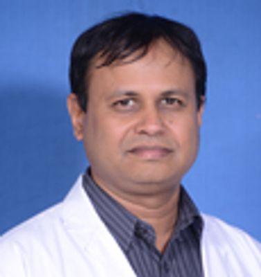 Dr Manas Kumar Panigrahi | Best doctors in India