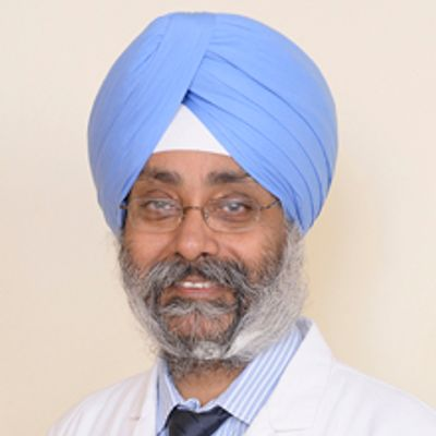 Dr Manbir Singh Sarna | Best doctors in India