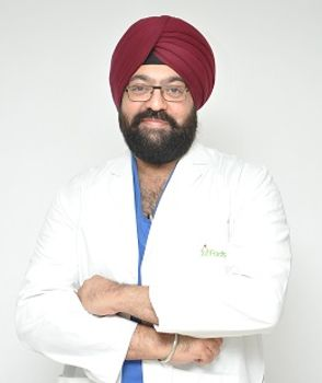 Dr Mandeep Singh Malhotra | Best doctors in India