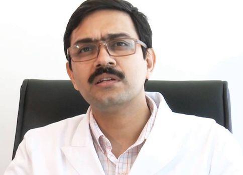 Dr Maneesh Paliwal | Best doctors in India