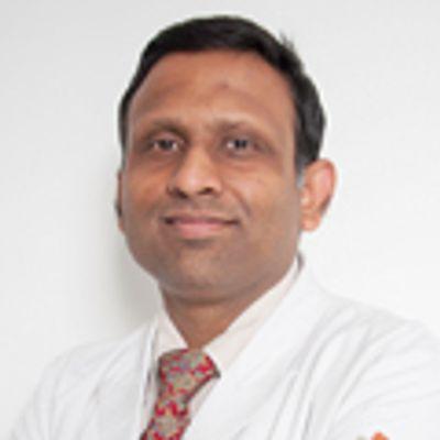 Dr Manish Jain | Best doctors in India