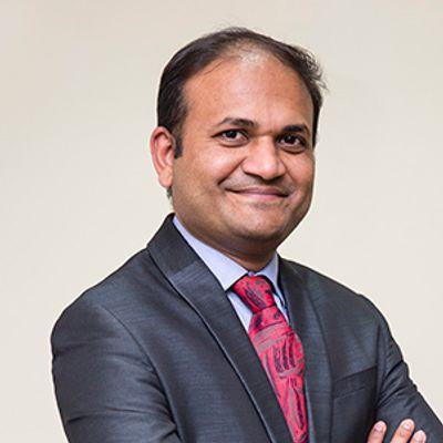 Dr Manish Joshi | Best doctors in India