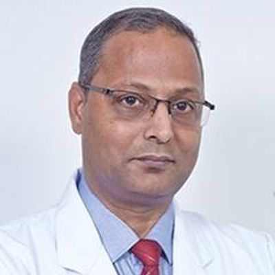 Dr Manish Vaish | Best doctors in India