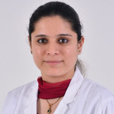 Dr Manisha Dassi | Best doctors in India