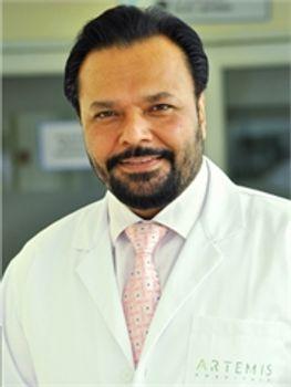 Dr Manjinder Sandhu | Best doctors in India