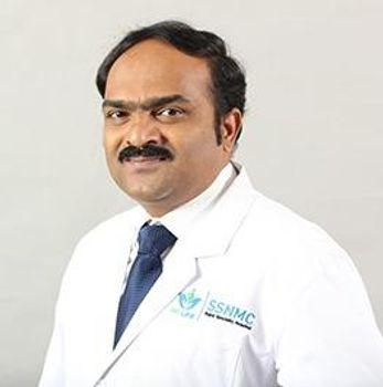 Dr Manjunath S | Best doctors in India