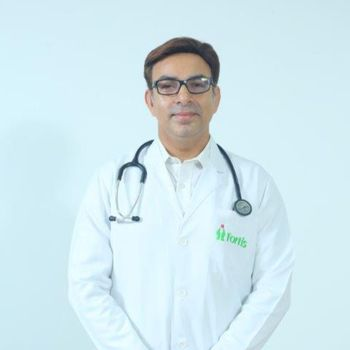 Dr Manoj Arora | Best doctors in India