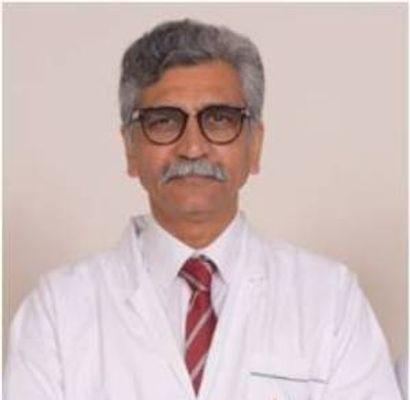 Dr Manoj Johar | Best doctors in India