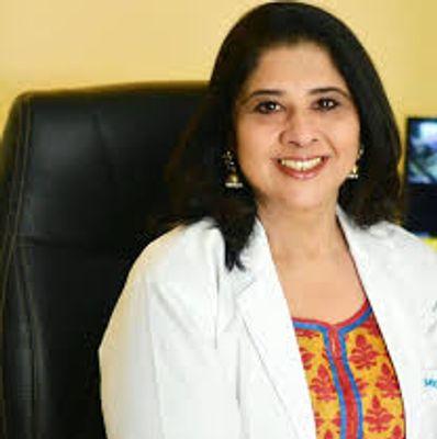 Dr Meenakshi Ahuja | Best doctors in India