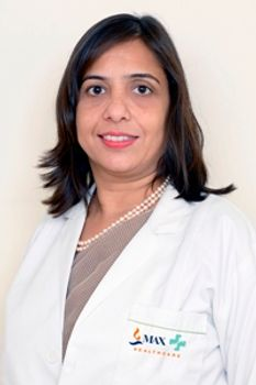 Dr Meenakshi Jain | Best doctors in India
