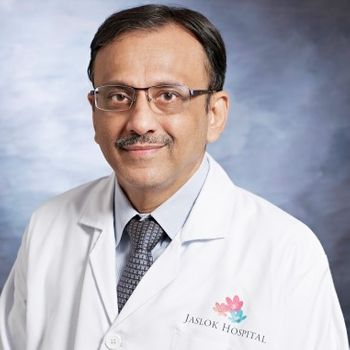Dr Mehul Bhansali | Best doctors in India