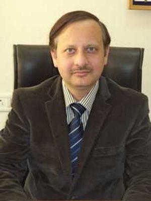 Dr Mitesh B Sharma | Best doctors in India