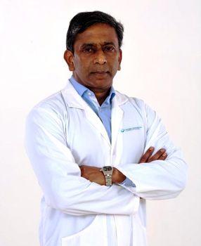 Dr Mohamed Rela   Best doctors in India