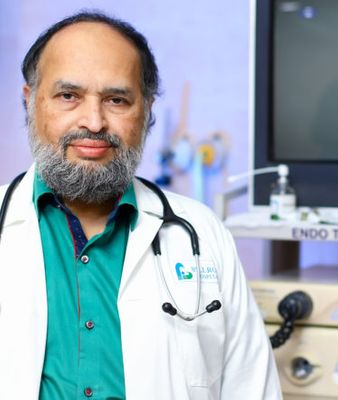 Dr Mohammad Ali | Best doctors in India