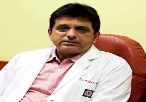 Dr Mubeen Mohammad | Best doctors in India