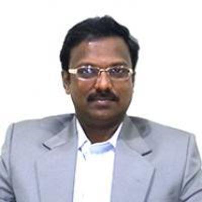 Dr Murali Babu | Best doctors in India