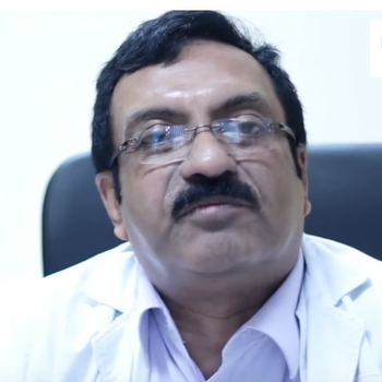 Dr Murali Raj | Best doctors in India