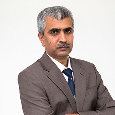 Dr Nagabhushan J S | Best doctors in India