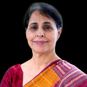 Dr Nalini Mahajan | Best doctors in India