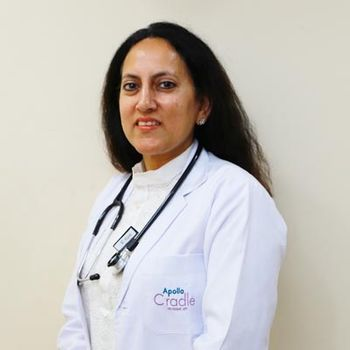 Dr Namita Kapoor Sahgal | Best doctors in India