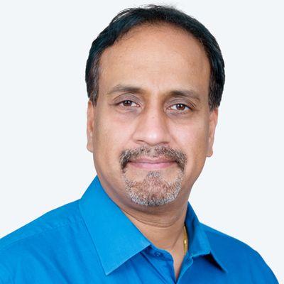 Dr Nanda Kumar N | Best doctors in India