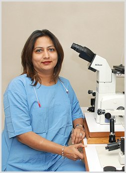 Dr Nandita P Palshetkar | Best doctors in India