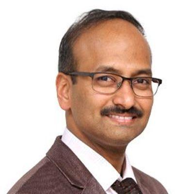 Dr Narasaraju Kavalipati | Best doctors in India