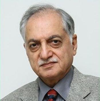 Dr Narottam Puri | Best doctors in India
