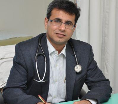 Dr Naveen Bhamri | Best doctors in India