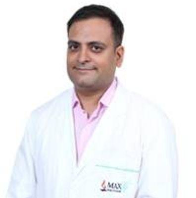 Dr Naveen Kumar Ailawadi | Best doctors in India