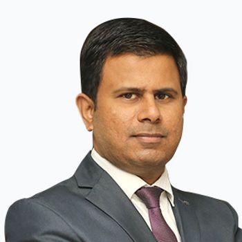 Dr Naveen Kumar H R | Best doctors in India