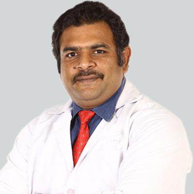 Dr Naveen Yalamanchali | Best doctors in India