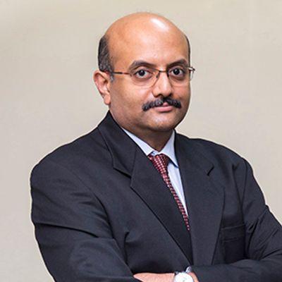 Dr Neel Shetty | Best doctors in India