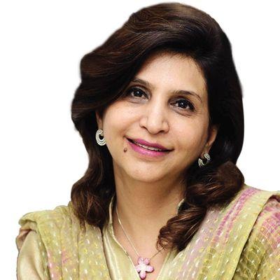 Dr Neelam Mohan | Best doctors in India
