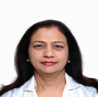 Dr Neelam Suri | Best doctors in India