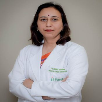 Dr Neema Sharma | Best doctors in India