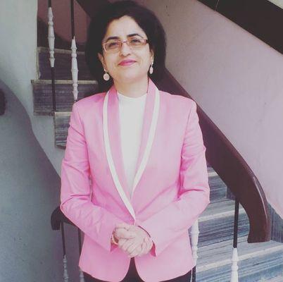 Dr Neena Singh | Best doctors in India