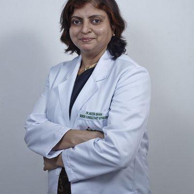 Dr Neera Bhan | Best doctors in India