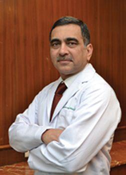 Dr Neeraj Jain | Best doctors in India