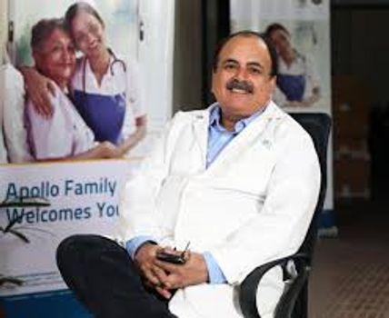 Dr Neeraj Verma | Best doctors in India