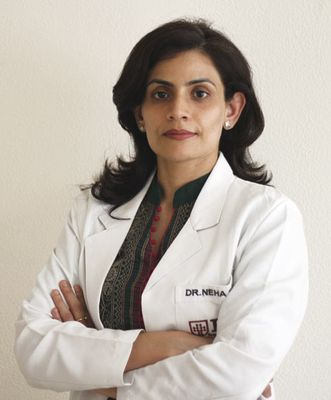 Dr Neha Sood | Best doctors in India